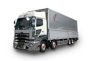 13t トラック